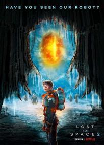 Perdidos No Espaço - 2ª Temporada