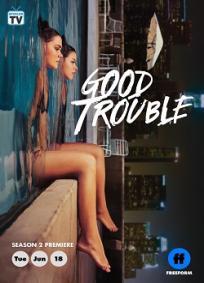 Good  Trouble - 2ª Temporada