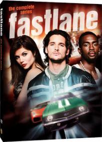 Fastlane - Vivendo no Limite