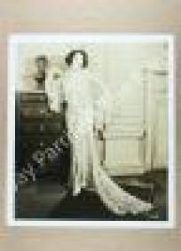 Lady Raffles