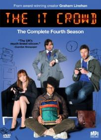 The IT Crowd - 4ª Temporada