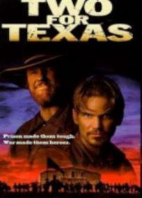 Fuga para o Texas