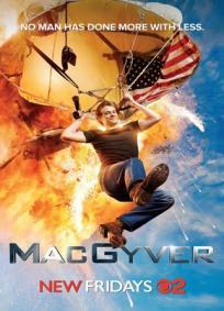 MacGyver - 1ª Temporada