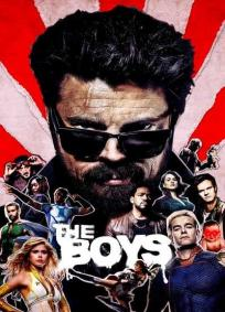 The Boys - 2ª Temporada