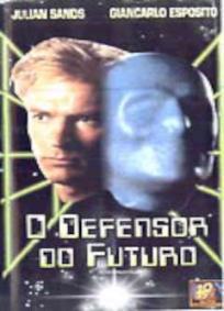 O Defensor do Futuro