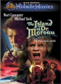 A Ilha do Dr. Moreau (1977)