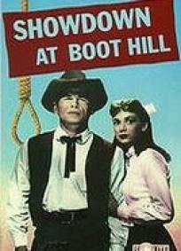 Revolta em Boot Hill