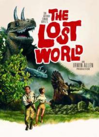 O Mundo Perdido (1960)