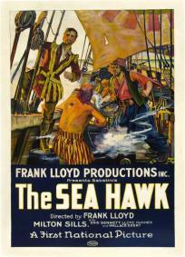 O Gavião do Mar (1924)