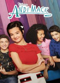 Andi Mack - 1ª Temporada