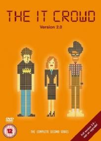 The IT Crowd - 2ª Temporada