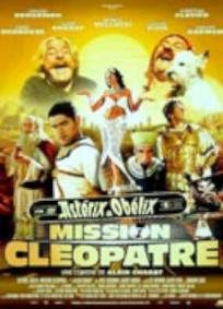 Asterix & Obelix - Missão Cleópatra