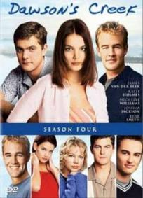 Dawson´s Creek - 4ª Temporada