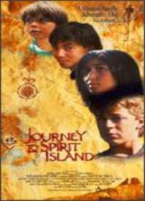 Aventura na Ilha Encantada