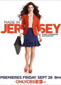 Made in Jersey - 1ª Temporada