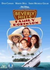 As Férias da Família Robinson