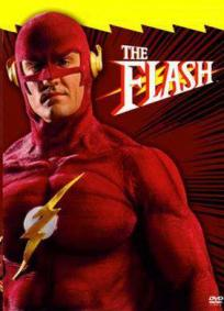 The Flash - o Filme