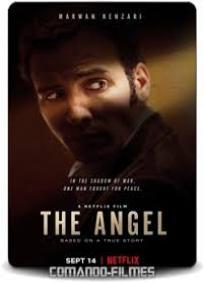 O Anjo de Mossad