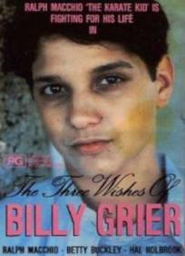 Os Três Desejos de Billy Grier