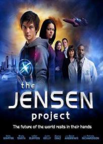 O Projeto Jensen