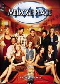 Melrose Place - 1ª Temporada