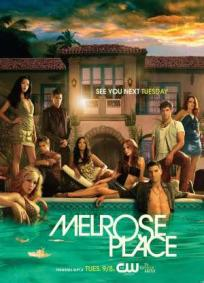 Melrose Place - Remake