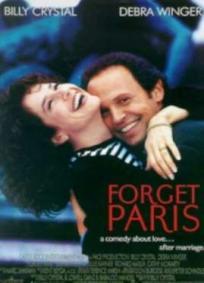 Esqueça Paris