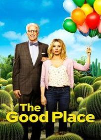O Bom Lugar - 1ª Temporada
