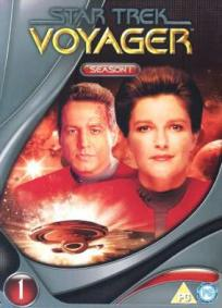 Star Trek  Voyager - 1ª Temporada