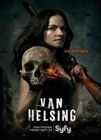 Van Helsing 1 temporada