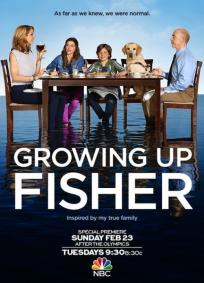 Growing Up Fisher - 1ª temporada