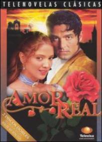 Amor Real (TV)