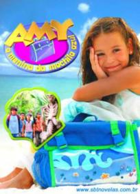 Amy, A Menina da Mochila Azul (TV)