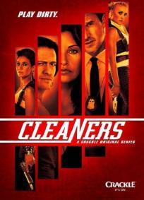 Cleaners - 1ª Temporada