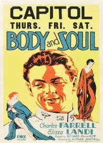 Body and Soul (1931)