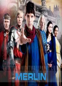 Merlin- 2ª Temporada