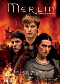 Merlin - 3ª Temporada