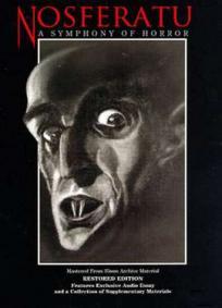 Nosferatu - Uma Sinfonia de Horror