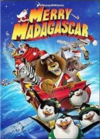 Feliz Natal Madagascar