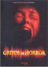Gritos de Horror
