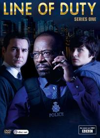 Line of Duty - 1ª Temporada