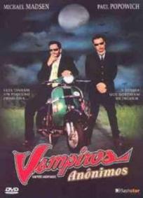 Vampiros Anônimos
