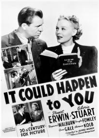 It Could Happen to You (1939)
