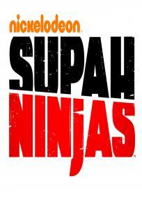 Supah Ninjas - 1ª Temporda