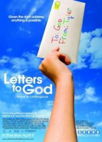 Cartas para Deus