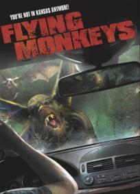 Macacos Vampiros