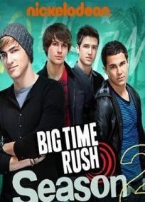 Big Time Rush - 2° Temporada