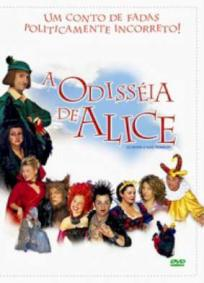 A Odisséia de Alice