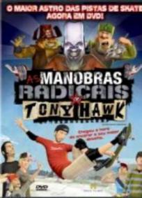 As Manobras Radicais de Tony Hawk