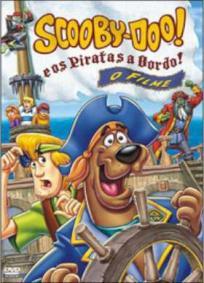 Scooby-Doo - Piratas à Vista! | Piratas à Bordo!